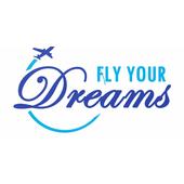 Flyurdreams icon