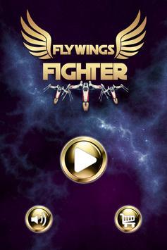Flywings Fighters poster