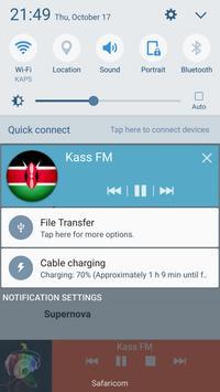 Kenya FM Radios screenshot 7