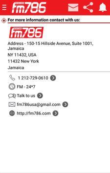 FM786.COM screenshot 2