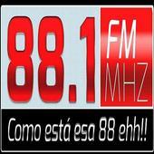 FM Balcarce 88.1 icon
