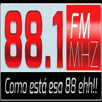 FM Balcarce 88.1 poster