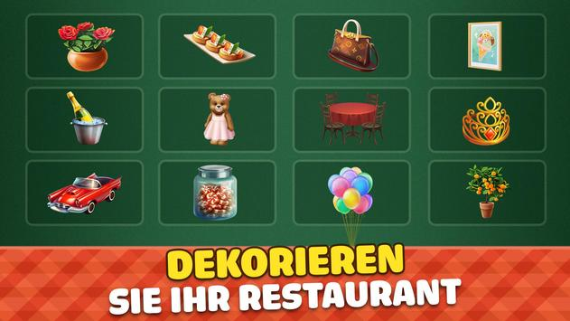 Cook it! Koch Spiele City & Essen Spiele Madness Screenshot 2