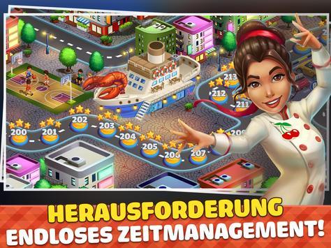 Cook it! Koch Spiele City & Essen Spiele Madness Screenshot 9