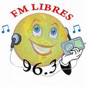 Libres Fm icon
