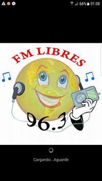 Libres Fm poster