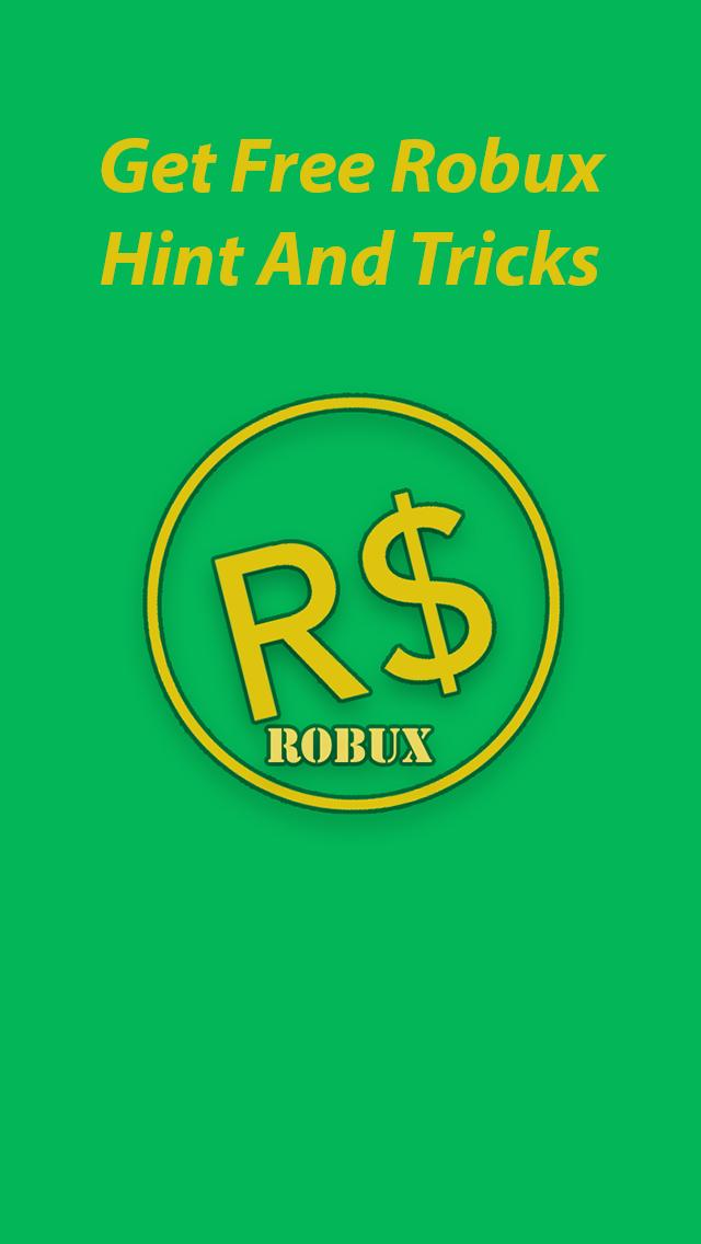 Free Robux For Roblox Tips For Android Apk Download Free Robux Counter For Roblox Tips For Android Apk Download