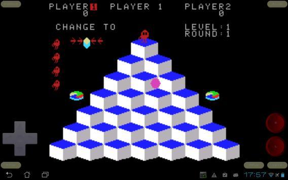 ColEm Deluxe - Complete ColecoVision Emulator screenshot 9
