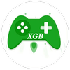 60X Game Booster Pro - Powerful And Free GamePad 圖標