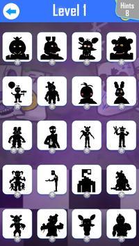 Five Night Quiz Ultimate screenshot 2