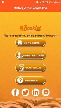 xBooklet screenshot 1