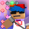 Mod Friday Night Funkin for Minecraft icon