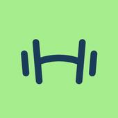 FitHero icon