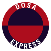 Dosa Express - Food Ordering App icon