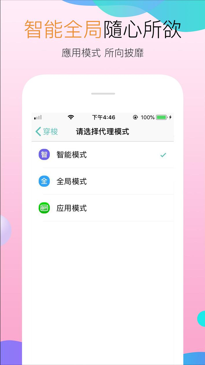Transocks Free VPN for Chinese to visit China for Android