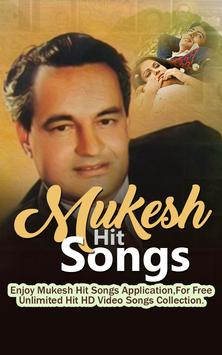 Mukesh Old Songs Free Download for Android - APK Download