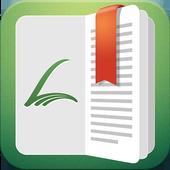 Librera - すべてのフォーマットの書籍リーダー&PDFリーダー アイコン