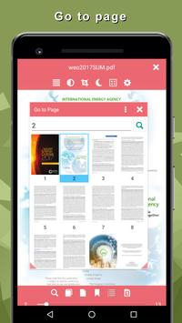 Librera - Читалка книг всех форматов и PDF Reader скриншот 3