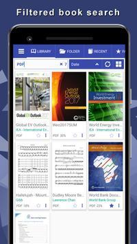 Librera - lê todos os livros, PDF Reader imagem de tela 18