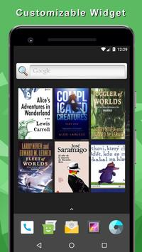 Librera - Book Reader of all formats & PDF Reader screenshot 13
