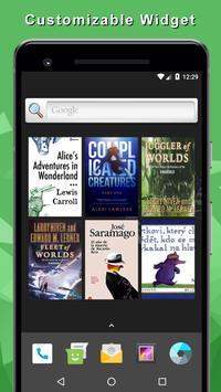Librera - Читалка книг всех форматов и PDF Reader скриншот 13