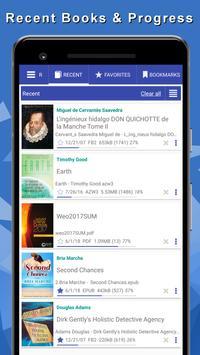 Librera - すべてのフォーマットの書籍リーダー&PDFリーダー スクリーンショット 18