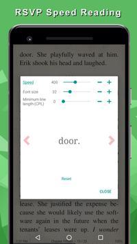 Librera - すべてのフォーマットの書籍リーダー&PDFリーダー スクリーンショット 21