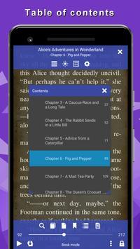 Librera - すべてのフォーマットの書籍リーダー&PDFリーダー スクリーンショット 4