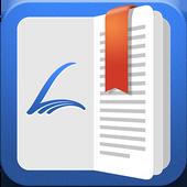 Librera PRO - đầu đọc sách (không có Quảng cáo) biểu tượng