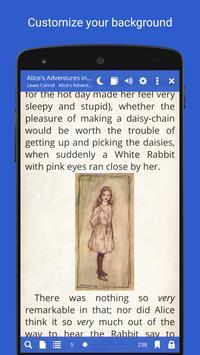 Librera PRO - đầu đọc sách (không có Quảng cáo) ảnh chụp màn hình 4