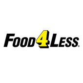 Food 4 Less icon