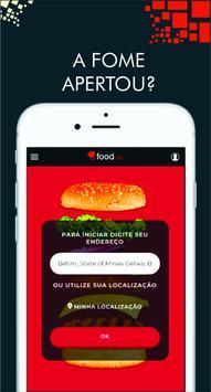 Food Uai Delivery de Comida: Restaurantes online poster