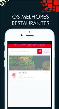 Food Uai Delivery de Comida: Restaurantes online screenshot 1