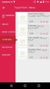 Foody Sudan screenshot 2