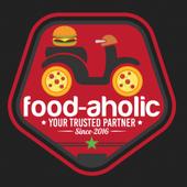Food-aholic icon