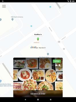 Avellino's Restaurant screenshot 5