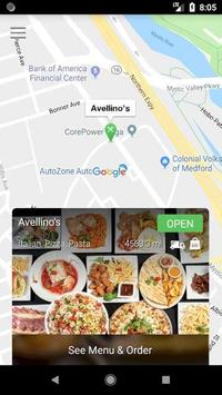 Avellino's Restaurant screenshot 1