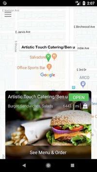 Artistic Touch Ben U screenshot 1