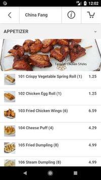China Fang Restaurant screenshot 3
