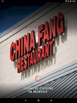 China Fang Restaurant screenshot 5
