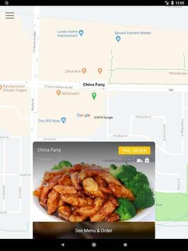 China Fang Restaurant screenshot 6