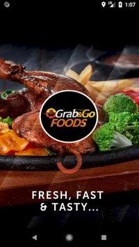 GRAB & GO FOODS