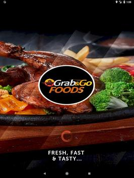 GRAB & GO FOODS screenshot 4