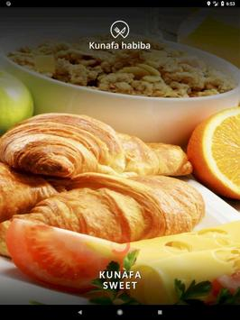 Kunafa habiba screenshot 4