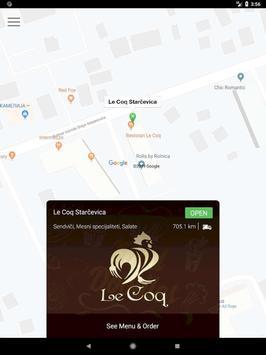Le Coq screenshot 5