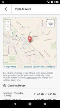 Pizza Movers screenshot 4