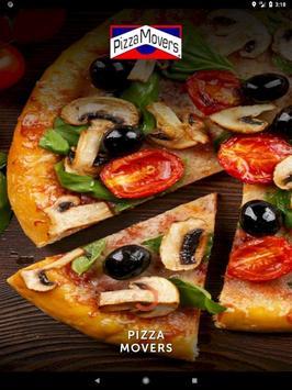 Pizza Movers screenshot 5