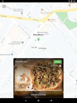 Pizza Movers screenshot 6