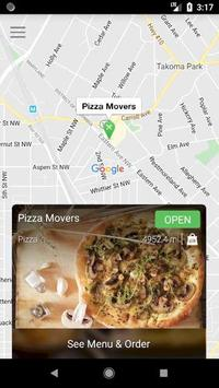 Pizza Movers screenshot 1