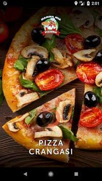 Pizzeria MammaMia poster
